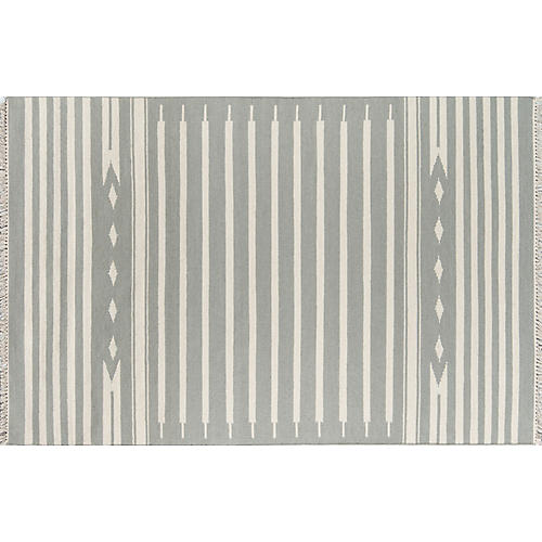Billings Rug, Gray
