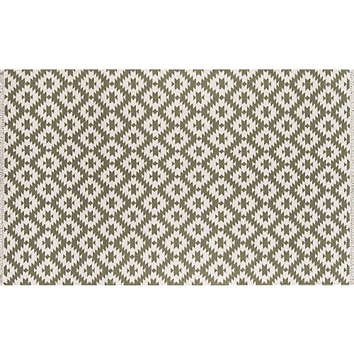 Thompson Newbury Rug, Green