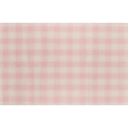 Marlborough Charles Rug, Pink