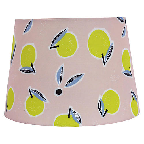 Emma Lampshade, Pink/Multi