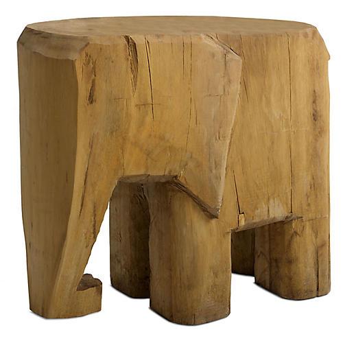 """28"""" Jumbo Sculpture, Natural"""