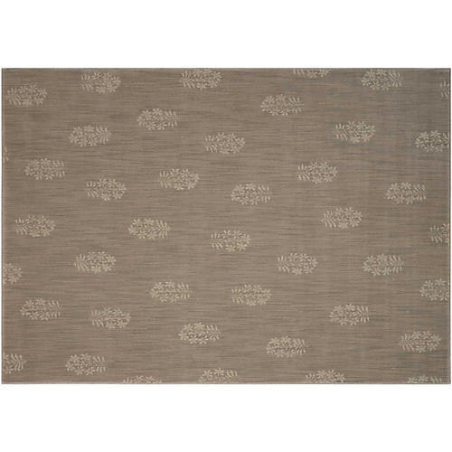 Loom Select Rug, Granite