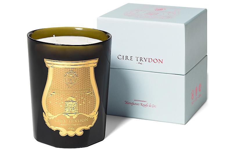 Intermezzo Candle, Cyrnos