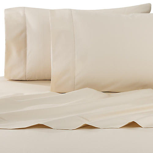 Dream Zone Sheet Set, Ivory