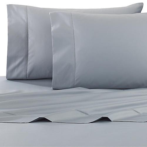 S/2 Dream Zone Pillowcases, Aqua