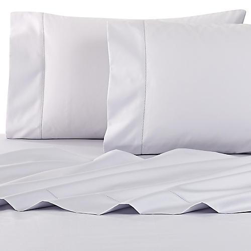 S/2 Dream Zone Pillowcases, Lilac