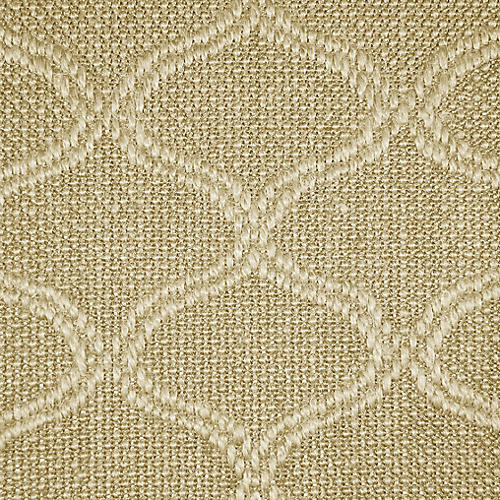 Seasons Sisal Rug, Straw/Khaki