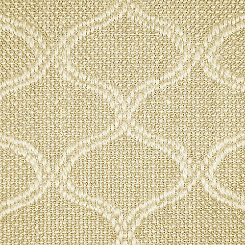 Seasons Sisal Rug, Copper/Tan