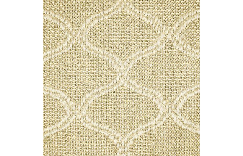 Seasons Sisal Rug, Copper/Tan