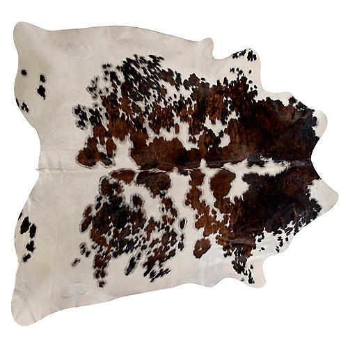 Natural Hide, Exotic Tricolor