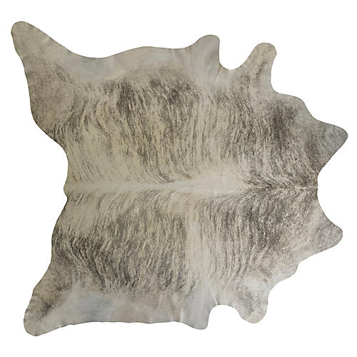 Natural Hide, Light Gray