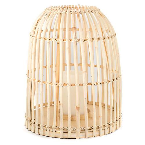 Beehive Lantern, Blonde