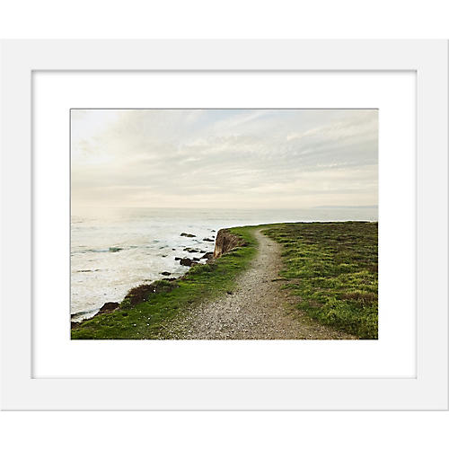 Kevin Russ, Coastal Evening Trail
