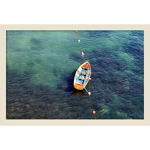 Judith Gigliotti, Row Boat