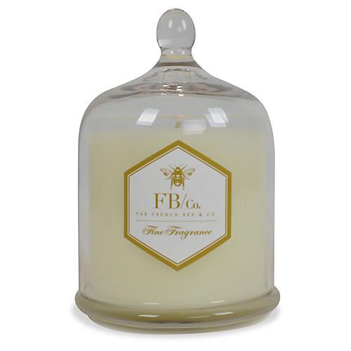Cloche Candle, Lavender