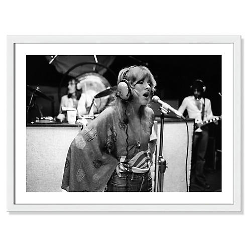 Fin Costello, Stevie Nicks & Fleetwood Mac
