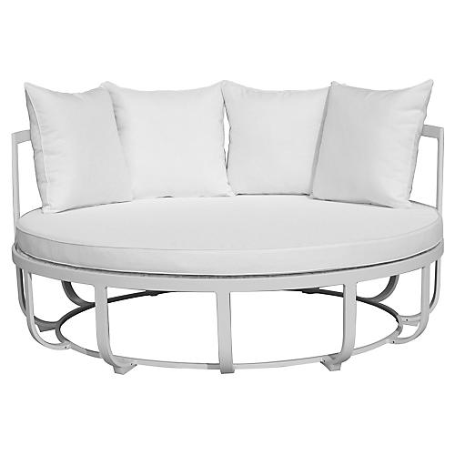 Astor Daybed, White