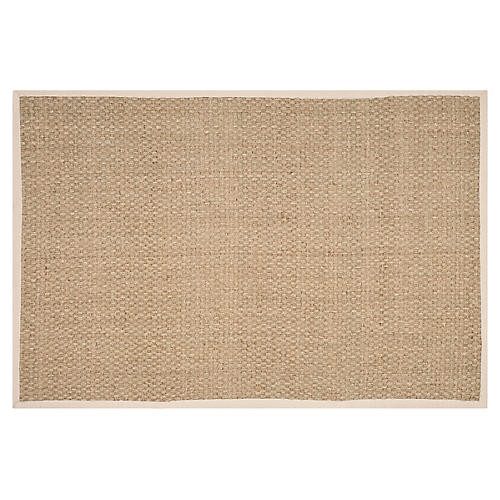2'x3' Valley Rug, Ivory