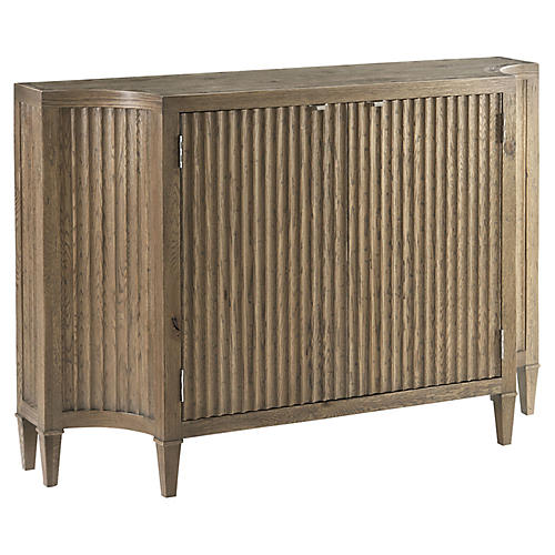 Lark Sideboard, Echo Oak
