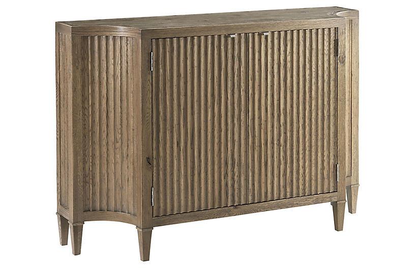 Lark Sideboard, Echo Oak