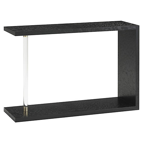 Phenomenon Console, Ebony