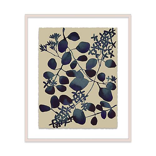 Kate Roebuck, Plant