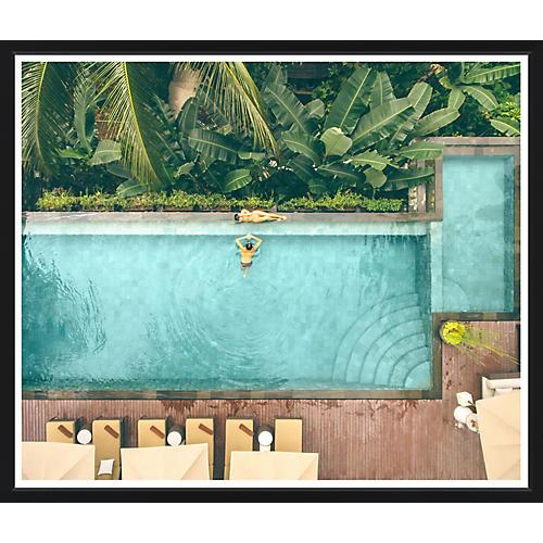 , Pool View