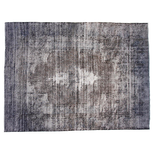 10'x14' Valley Rug, Gray