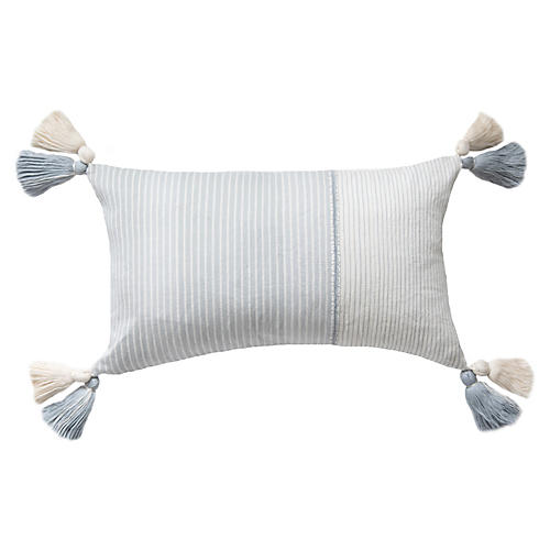 Randa 13x20 Pillow, Cloud