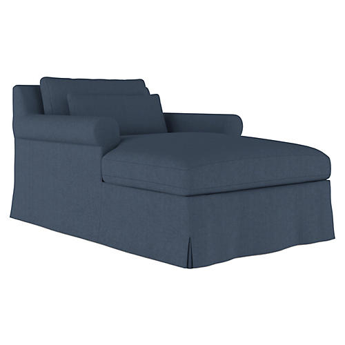 Ludlow Chaise, Bluebell