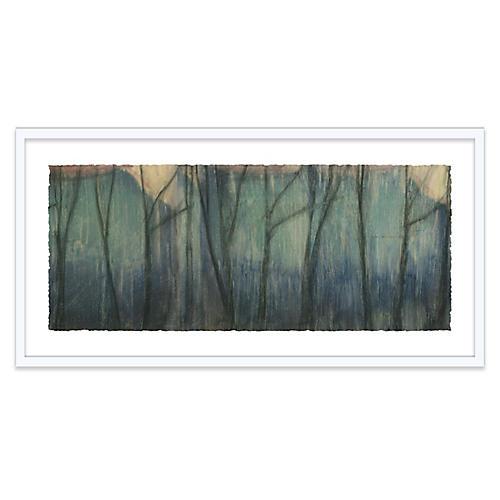 Cassandra Baker, The Woods