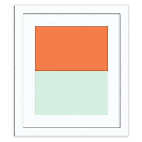 Pencil & Paper Co., Color Study XVIII