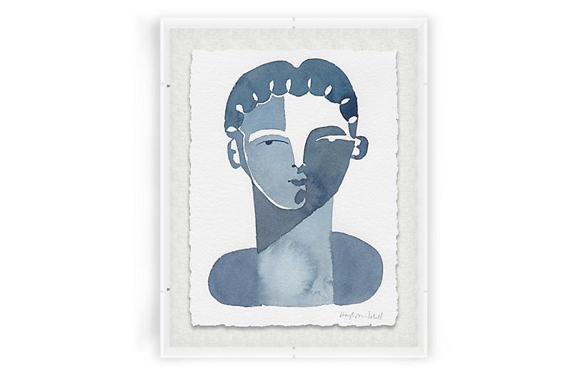 Hayley Mitchell, Perette Acrylic Box