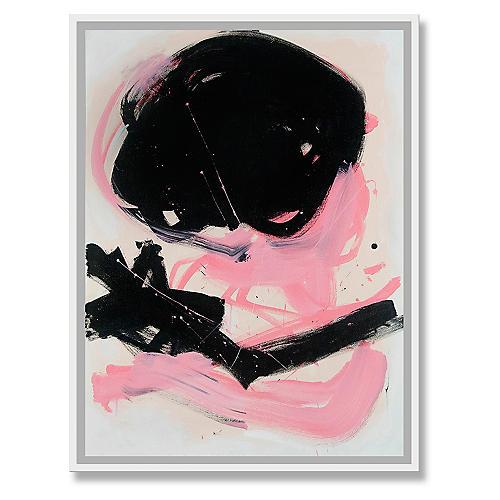 Robbie Kemper, Black Dot Pink