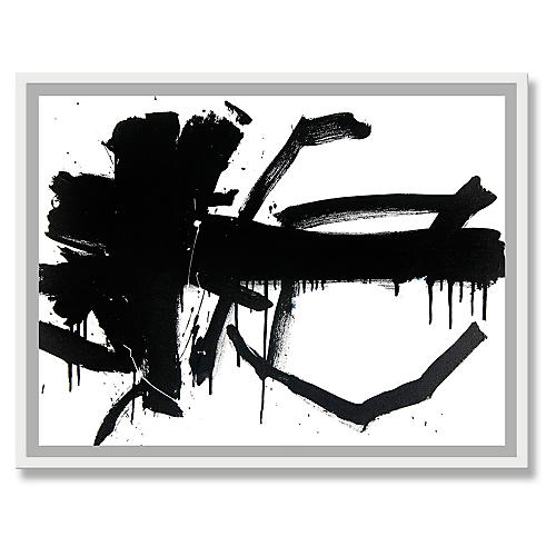 Robbie Kemper, Horizontal Black Marks
