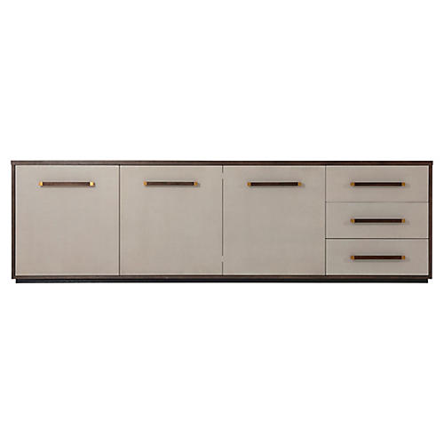 Williamson Media Console, Cardamon
