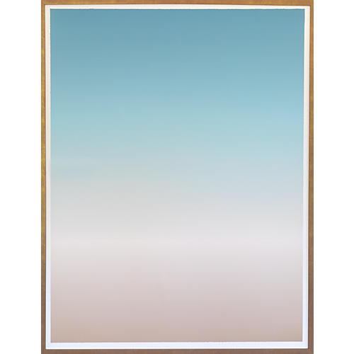 Dawn Wolfe, Seaside Ombré-Bronze