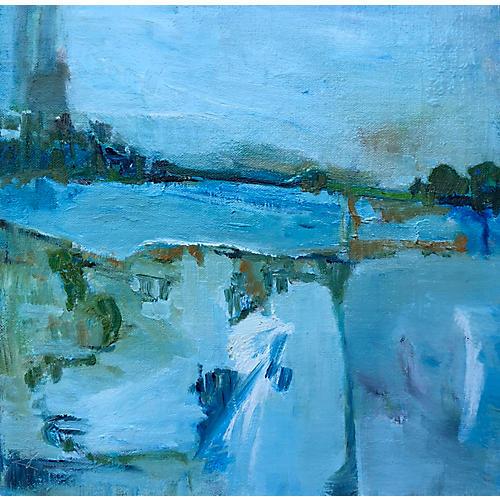 Ann Keane, Blue By You