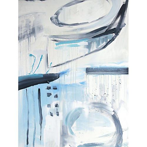 Chelsea Goer, Blue Rinse