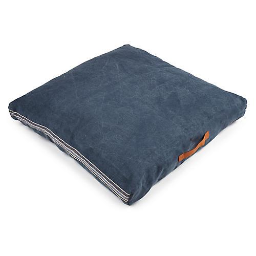 The Galloper Floor Pillow Cover, Bastion Linen