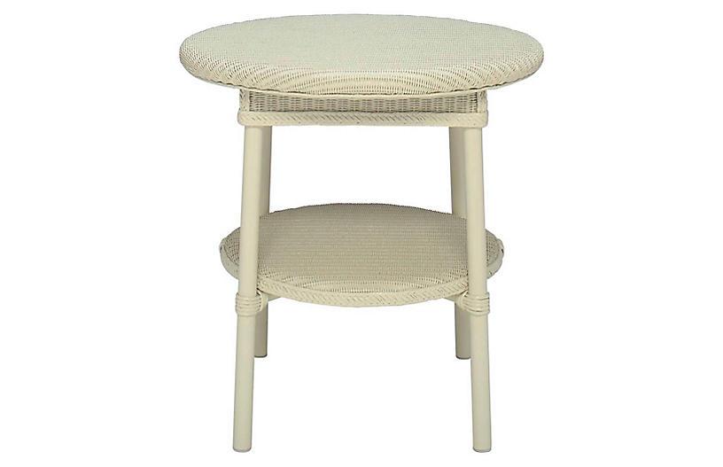 Avignon Table, Ivory