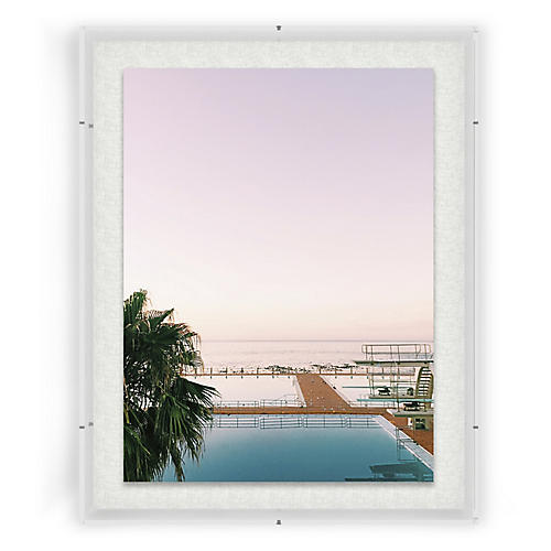 Christine Flynn, Seaside Pool