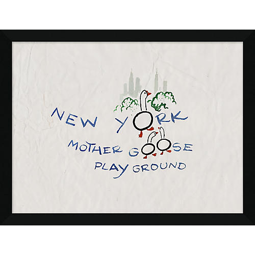 NY Mothergoose Playground