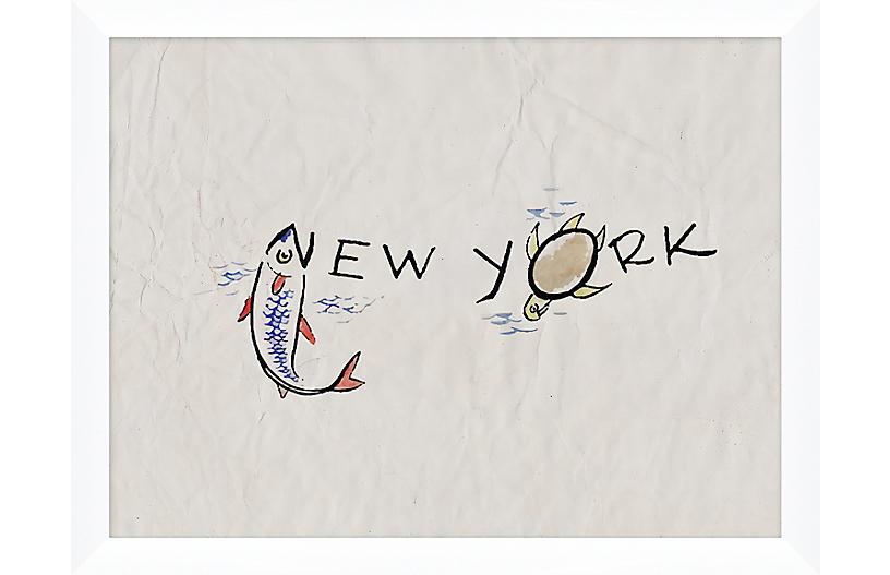 NY Water