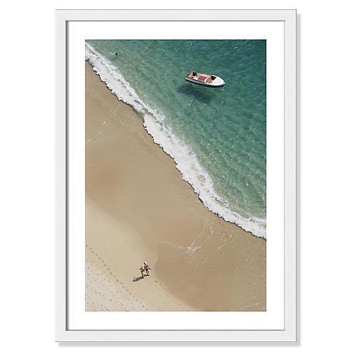 Slim Aarons, Caleta Beach, Acapulco