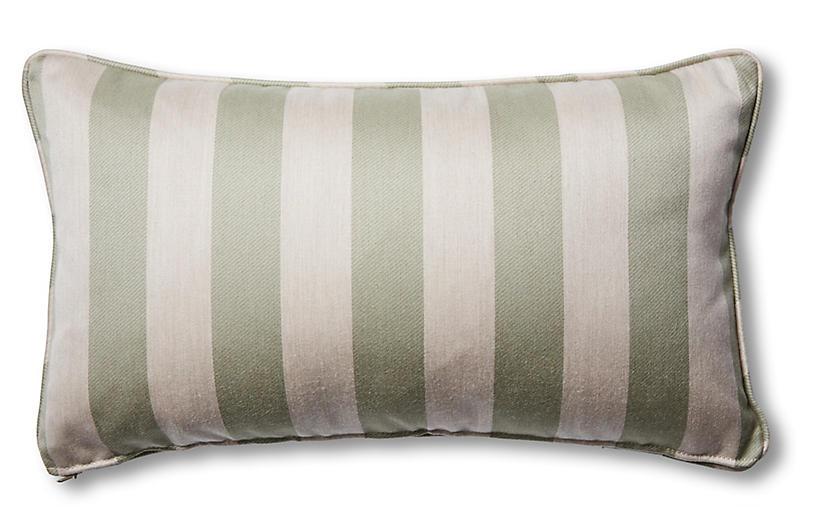 Newport 14x24 Lumbar Pillows, Sage