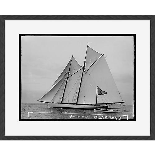 Sailboat Photo I