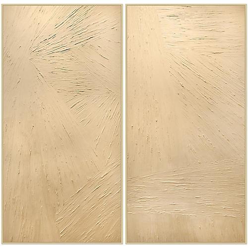 Lillian August, Glam Textures 1-2