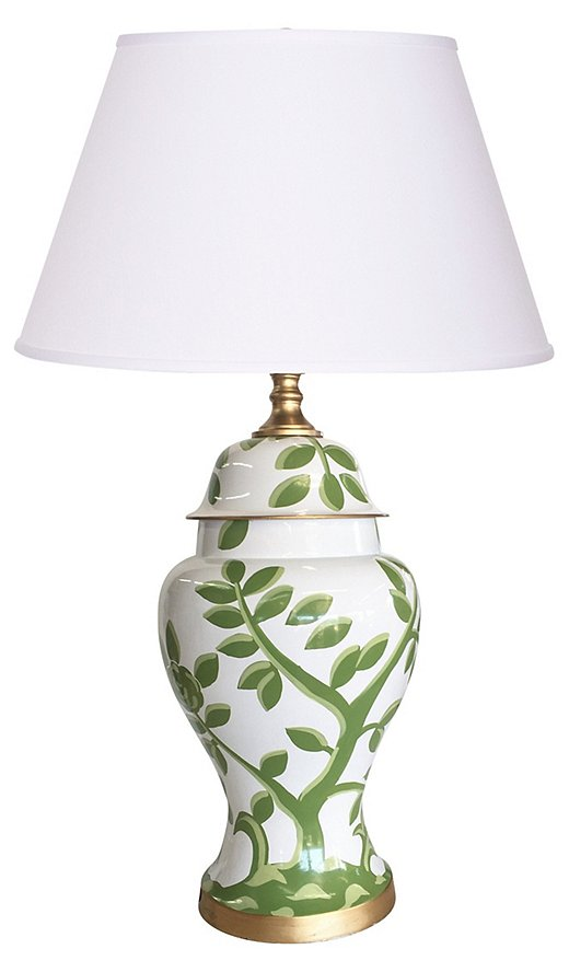 Cliveden Table Lamp by Dana Gibson