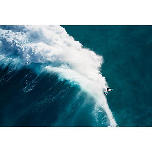 Drew Doggett, Cascade of Blue